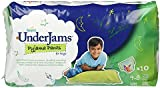 Pampers Underjams Boy (Size 7) age 4-8 years pack of 10