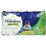 Pampers Under Jams Größe 7 (S/M) Boy 17-29 Kg, 10 Stück