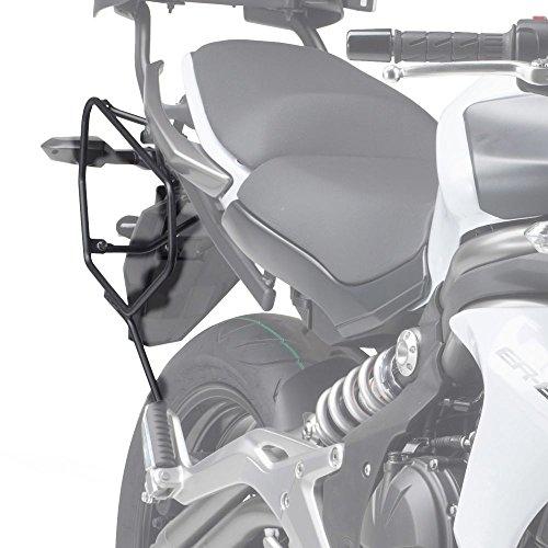 Givi TE4104K Soporte de Distancia para Bolso Blando para Kawasaki Er-6N, Er-6F 650 12 > 15