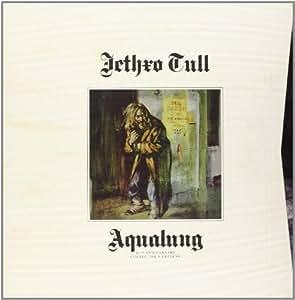 Aqualung (40th Anniversary Collector's Edition inkl. 2 CDs + LP + Audio-Blu-ray/-DVD) [Vinyl LP]