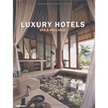 Luxury Hotels Spa & Wellness