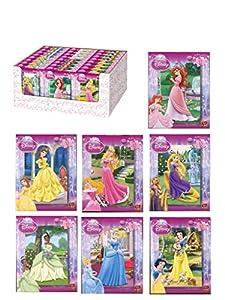 King Disney CDU Princess 35 pcs Puzzle - Rompecabezas (Puzzle Rompecabezas, Dibujos, Niños, Disney, Princesses, Chica)