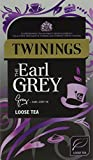 Best Organic Earl Grey Teas - Twinings Earl Grey Loose Tea 125 g Review