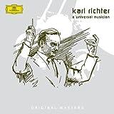 Karl Richter Un Musicien Universel