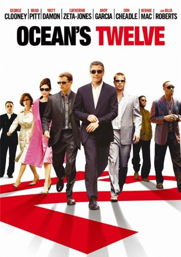 Cherry Brads (Ocean's Twelve [dt./OV])