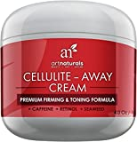 Art Naturals Cellulite Entferner Creme - Enthält bewiesen Anti Cellulite