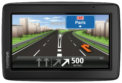 tomtom-start-25-5-inch-sat-nav-with-western-european-maps-and-lifetime-map-updates