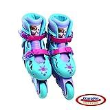 Disney Frozen OFRO017  Inline Skates Size 1