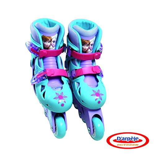 frozen inliner Disney Frozen OFRO017  Inline Skates Size 1