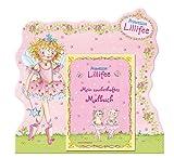 Prinzessin Lillifee Ausmalbilder | 51NPr7FE7BL SL160