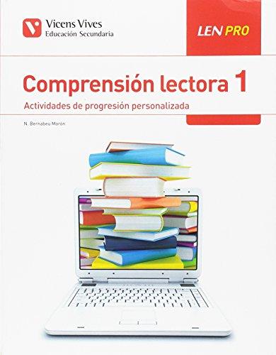LEN PRO 1 COMPRENSION LECTORA