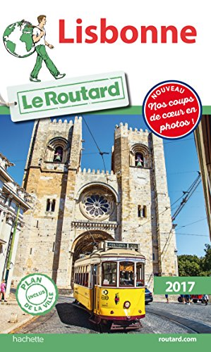 Descargar Libro Guide du Routard Lisbonne 2017 de Collectif