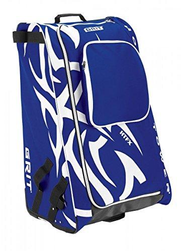 Grit HTFX Hockey Tower 36' Equipment Bag, Größe:Senior;Farbe:Toronto