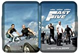 Fast Five - Fast Furious 5 - limitierte Best Buy Steelbook Edition auf 1000 Stk - DVD+ Blu-ray