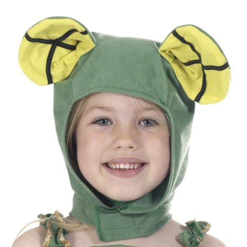 Unbekannt Charlie Crow Frosch Kostüm für Kinder 3+ Jahre.
