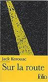 Sur LA Route/Edition Speciale par Kerouac
