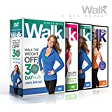 Jessica Smith: Walk Off the Weight 30 Day Plan