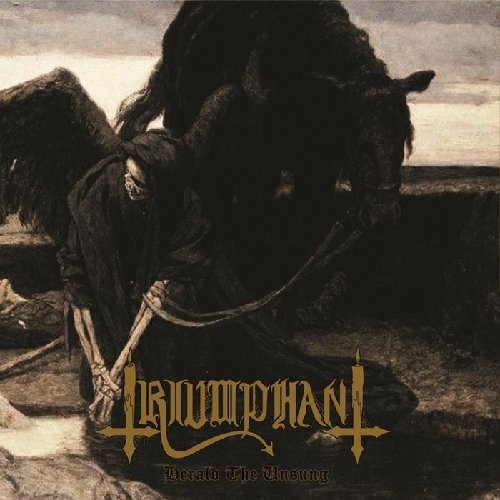Triumphant: Herald The Unsung (Audio CD)