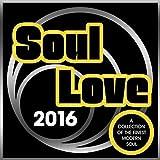 Soul Love 2016