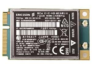 632155-001 - HP - hs2340 HSPA+ mobile broadband + F5521 minicard module (WWAN)