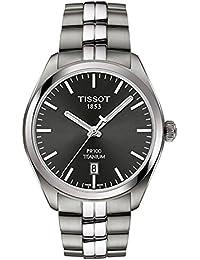 Tissot Pr100 Hau Titan/Titanbd. Q., T101.410.44.061.00