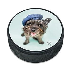 GRAPHICS & MORE Terrier Welpenhund Mütze