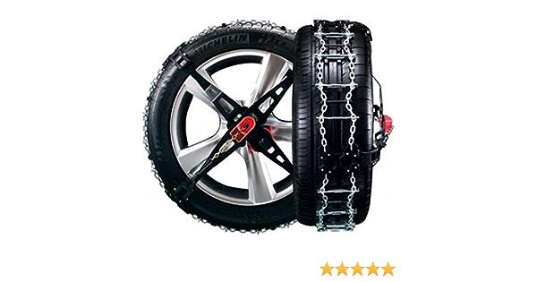 Maggi Trak Model Snow Chains Car Group 212 For Cars With Approved Wheel Rims R13 R14 R15 R16 R17 R18 R19 R20 Auto
