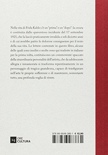 scaricare ebook gratis From Frida with love. Lettere di Frida Kahlo PDF Epub