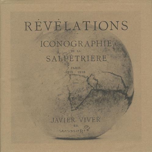 RÉVÉLATIONS por X. Viver
