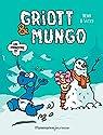 Griott & Mungo  - Un monstre !!! par Nena