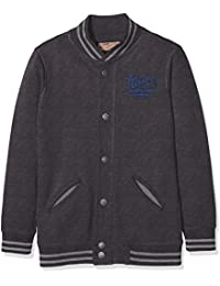 PETROL INDUSTRIES B-ss17-swc307, Sweat-Shirt Garçon