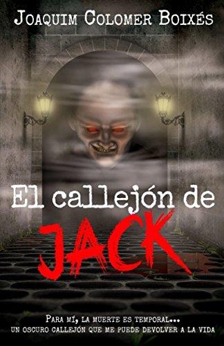 Comprar El callejón de Jack