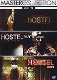 Hostel La Trilogia (Box 3 Dvd)