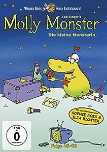 Molly Monster - Vol. 6 (Episoden 45-52)