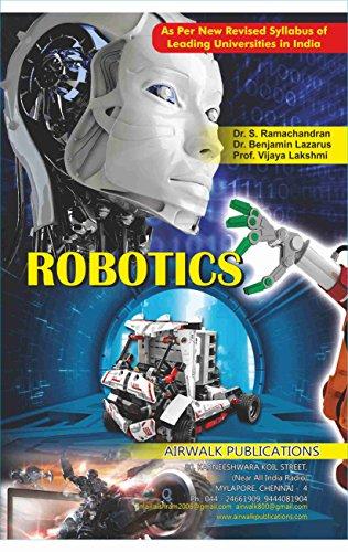 robotics-english-edition