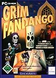 LucasArts GRIM FANDANGO