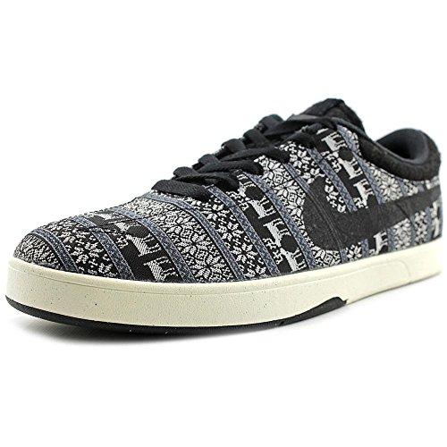 NIKE chaussures de course eric koston chaleur 685189 003 baskets homme noir Noir - Noir