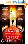 The Silkworm (Cormoran Strike Book 2)...