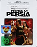 Prince of Persia - Der Sand der Zeit - Steelbook [Blu-ray] [Collector