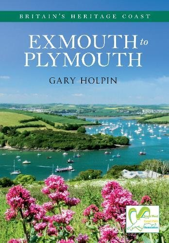 Exmouth to Plymouth Britain's Heritage Coast