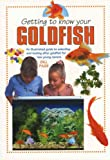 Getting To Know Your Goldfish