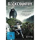 Backcountry - Gnadenlose Wildnis