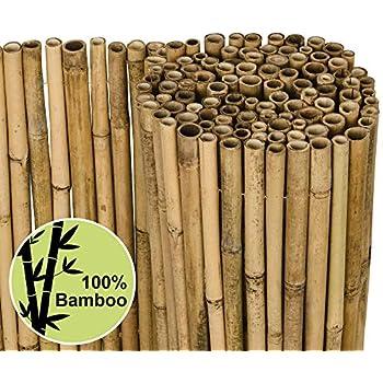 Sol Royal Canisse en Bambou SolVision B38 Fence 150x220cm