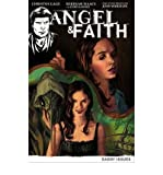 Best Di Chris Isaacs - Angel & Faith: Daddy Issues Volume 2 Review