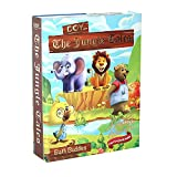 #4: Doy the Jungle Tales Bath Buddies Soap, 4x75g