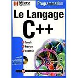 Programmation, le Langage C++