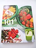 TUPPERWARE Kochbuch 101° Microgourmet Mikrowelle grün Mikro Dampfgarer Rezepte 11249