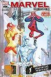 Marvel Heroes Nº6