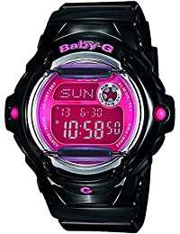 Casio Baby-G BABY-G Women's Watch BG-169R-1BER