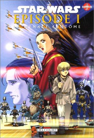 Star wars - La menace fantome